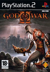God of War II (PS2), PS719903925