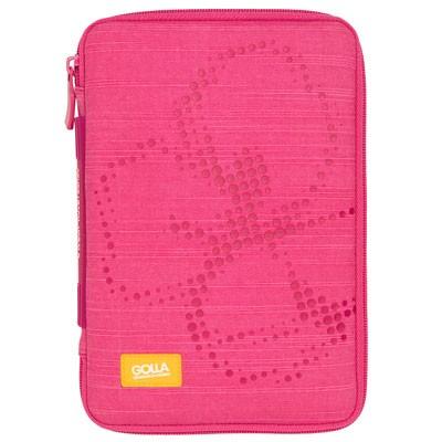 "Golla GLANCE - pouzdro na tablet 7"", růžové"