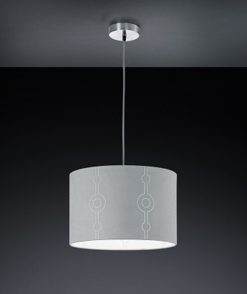 Grannus - TR 304300107 (šedá)