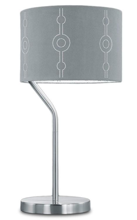 Grannus  TR 504300107 - Lampička, E27 (kov)