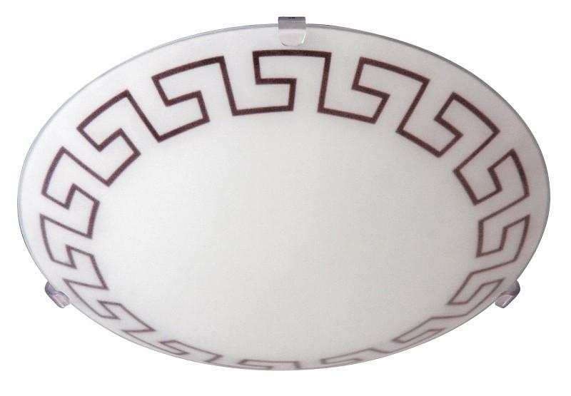 Greek - Nástěnná svítidla, E27 (řecké vzory)