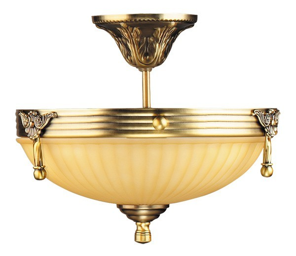 Grenaldine - Stropní osvětlení, 8590 (bronzová)