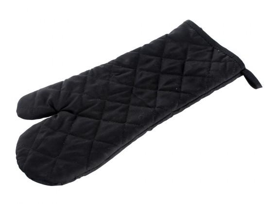 Gril, příslušenství BBQ rukavice (černá)