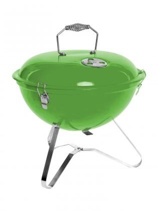 Gril, příslušenství gril picnic, 36cm (zelená)