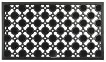 Gumová rohožka RG07 (60x60 cm)
