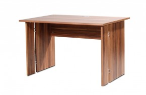 GW-Power-Stůl,šířka 120cm (ořech)