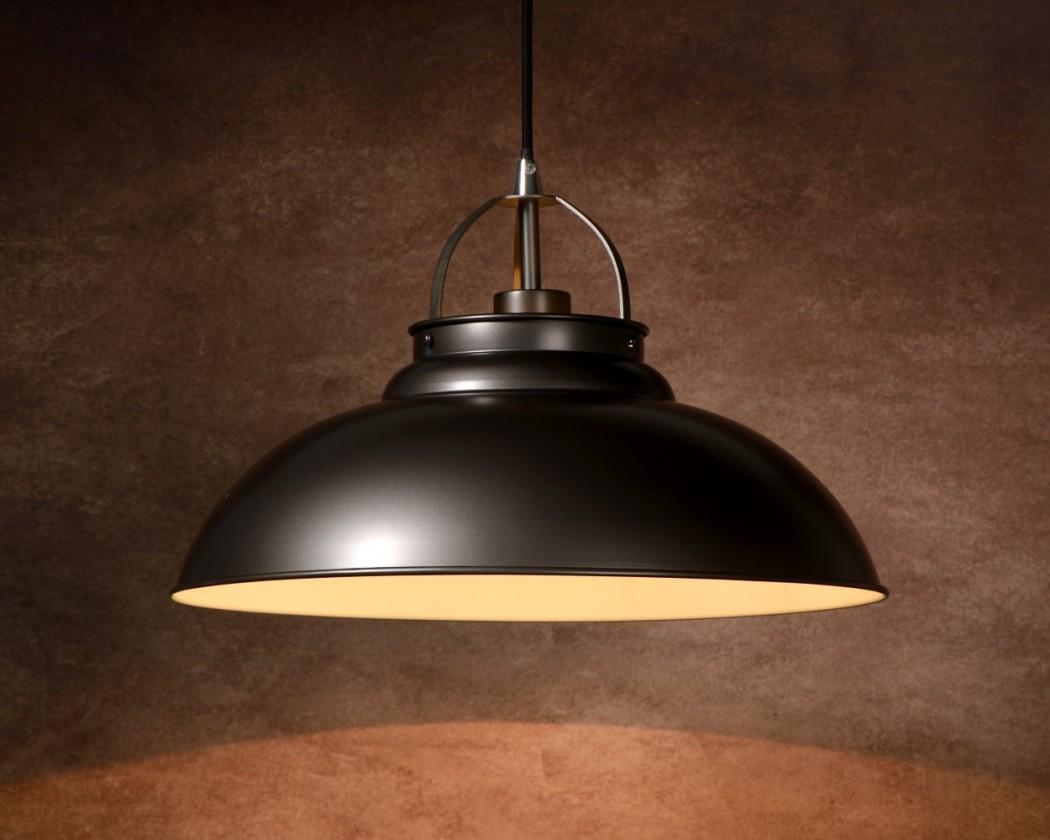 Hamois - stropní osvětlení, 24W, E27 (šedá)