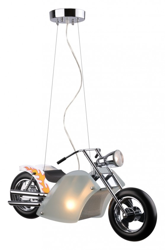 Harley - stropní osvětlení, 35W, GU10 (bronzová)