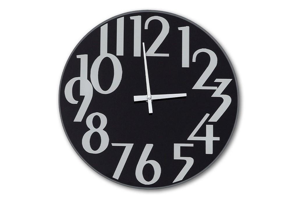 Hodiny Nástěnné hodiny - H06, 30 cm