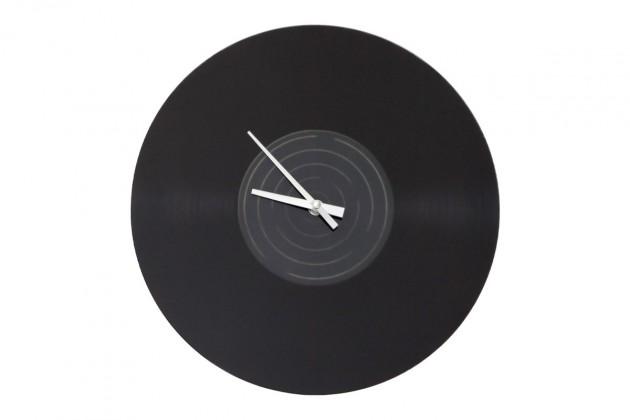 Hodiny Nástěnné hodiny - H09, 34 cm