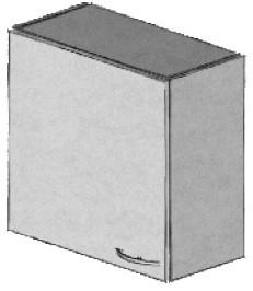 Horní skříňka Nela H 60