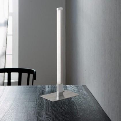 Horton - Lampička, LED (matný nikl/chrom)