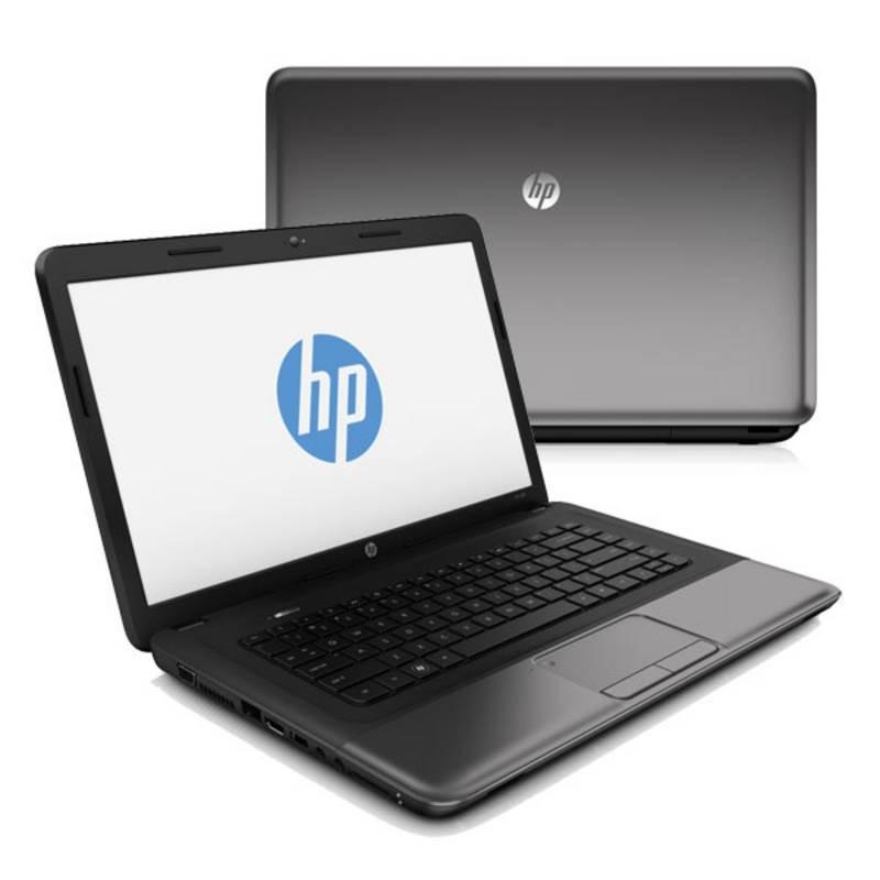 HP 650 šedá (C1N01EA#BCM)