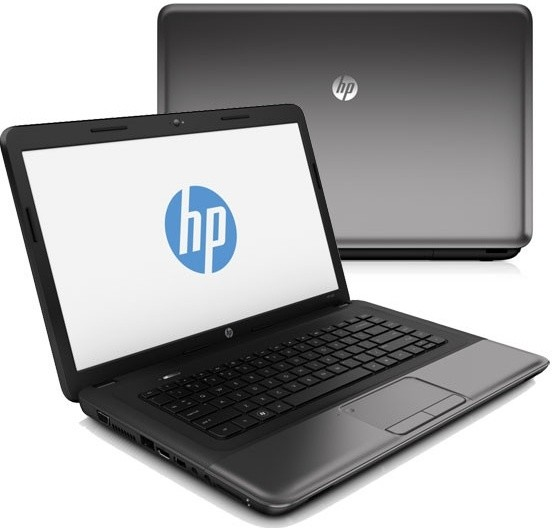 HP 650 šedá (C1N09EA#BCM)