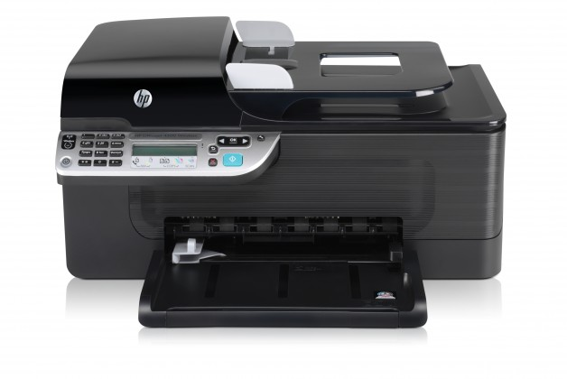 HP All-in-One Officejet 4500 Wireless (CN547A)
