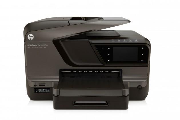 HP CM750A
