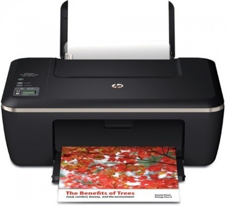 HP Deskjet Ink Advantage 2516 A6D66C