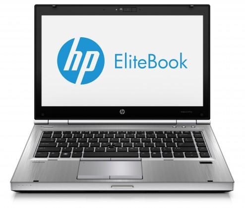 HP EliteBook 8470p stříbrná (C5A72EA)