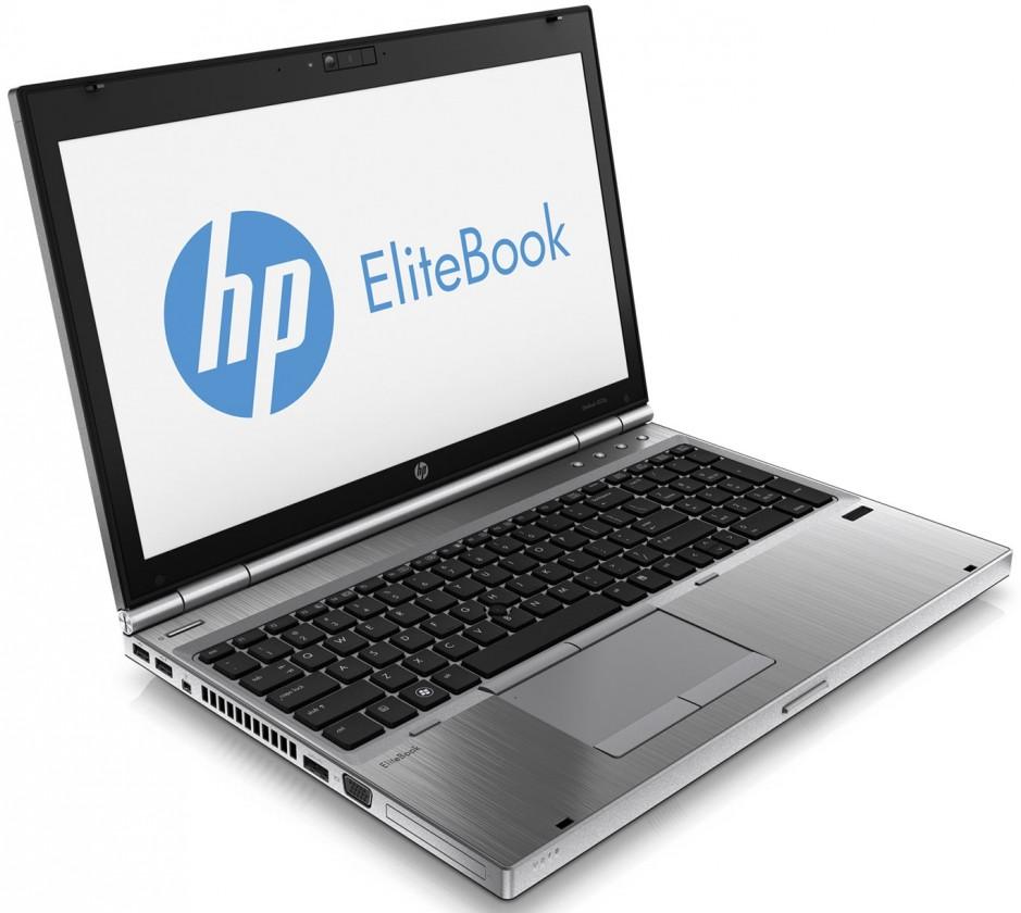 HP EliteBook 8470p stříbrná (H5E20EA#BCM)