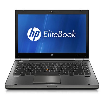 HP EliteBook 8470w stříbrná (LY543EA#BCM)