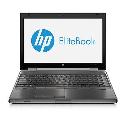 HP EliteBook 8570w černá (LY556EA#BCM)