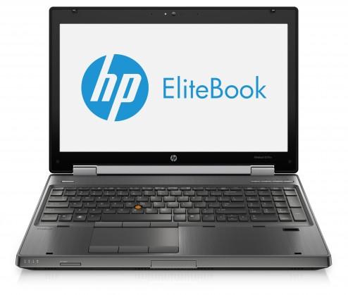HP EliteBook 8570w černá (LY574EA#BCM)