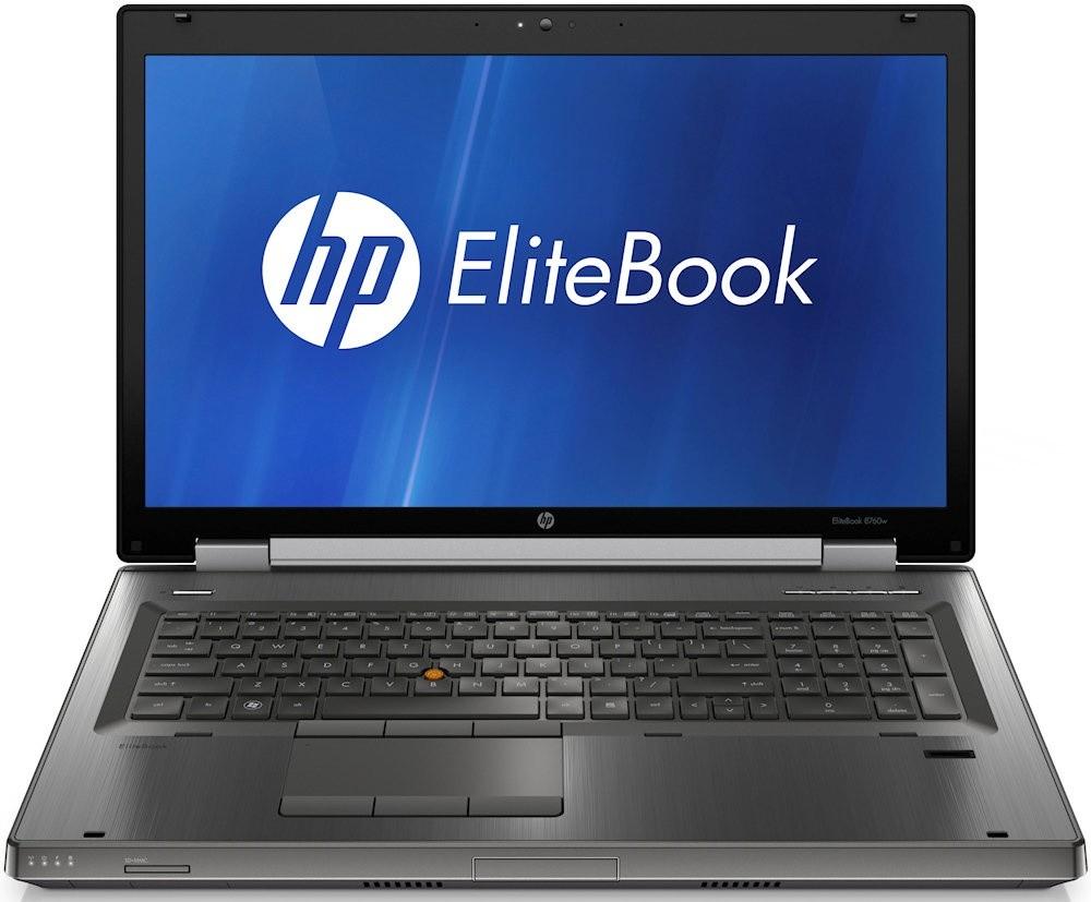 HP EliteBook 8570w (LY554EA)