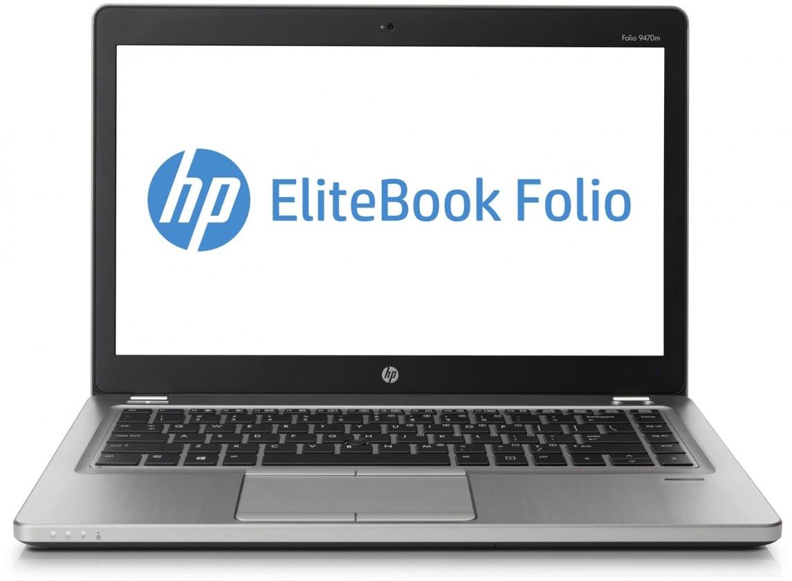 HP EliteBook Folio 9470m H5F49EA