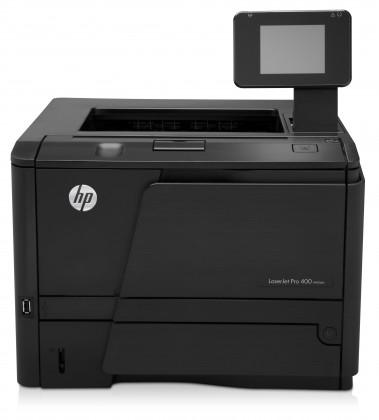 HP LaserJet Pro 400 M401dw CF285A