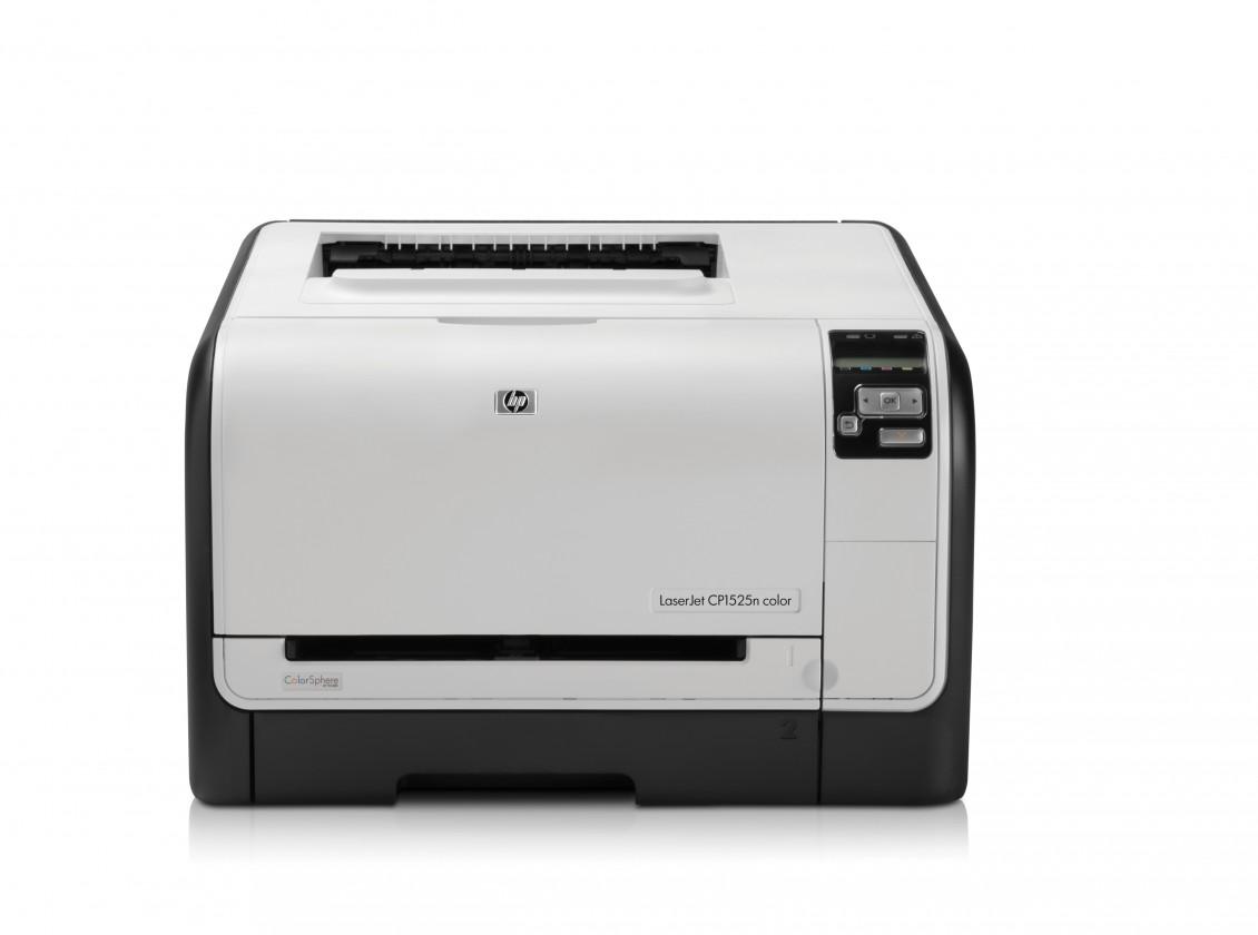 HP LaserJet Pro CP1525n (CE874A)