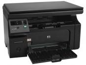 HP LaserJet Pro M1132 (CE847A) BAZAR