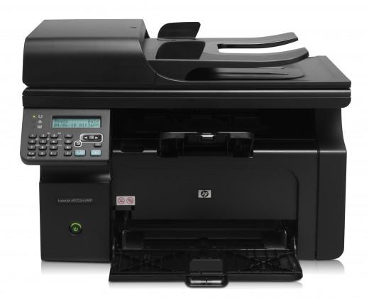 HP LaserJet Pro M1212nf, CE841A