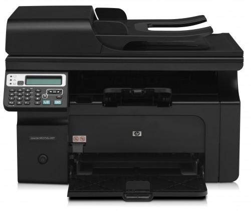 HP LaserJet Pro M1217nfw(CE844A)