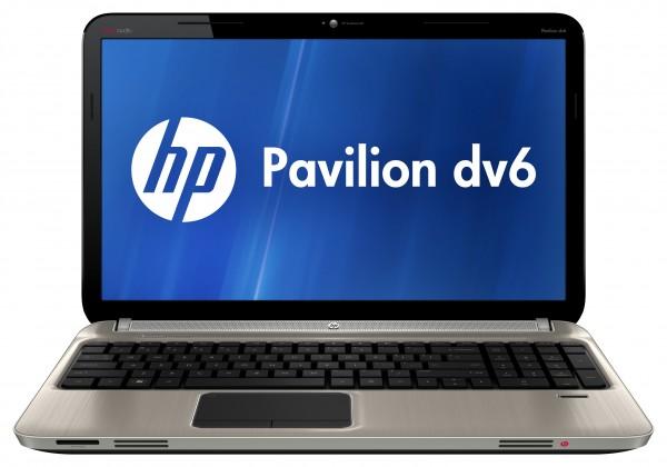 HP Pavilion dv6-6030ec (LQ290EA)