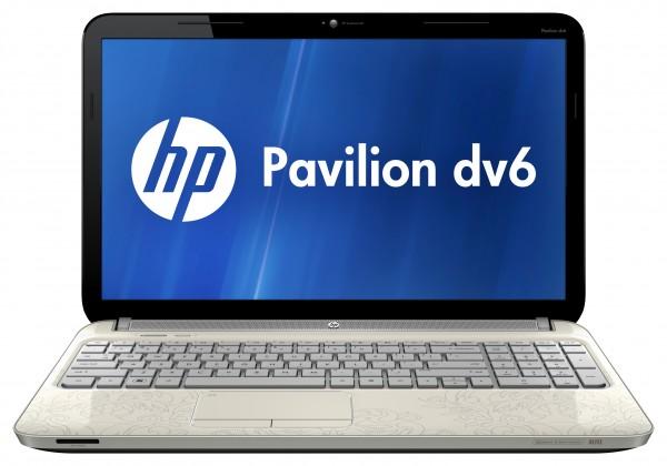 HP Pavilion dv6-6c10sc (B1E44EA)
