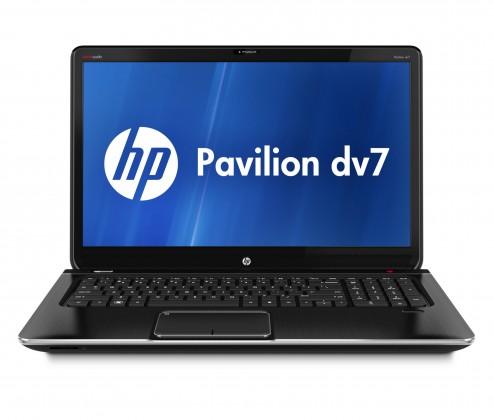 HP Pavilion dv7-7020ec (B1W95EA)