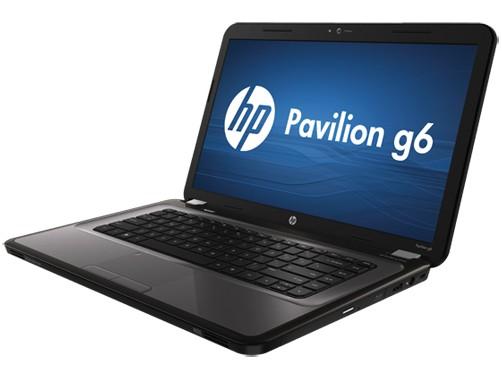 HP Pavilion g6-1280ec (A1Z80EA)