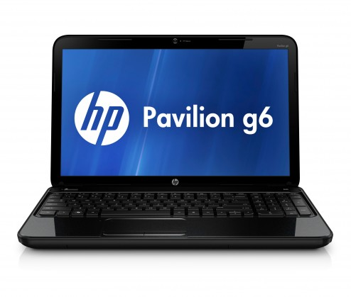 HP Pavilion g6-2010sc (B4H48EA)