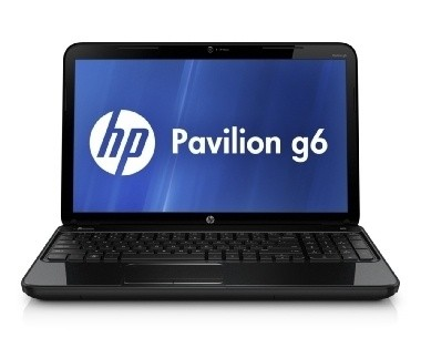 HP Pavilion g6-2221ec černá (C5J66EA#BCM)