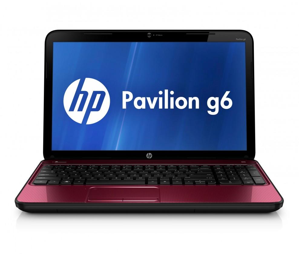 HP Pavilion g6-2301sc černá (D5N80EA#BCM)