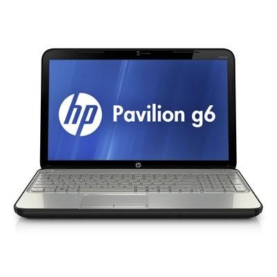 HP Pavilion g6-2352ec Linen White černá-bílá (D5M28EA#BCM)