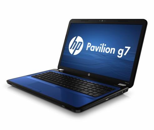 HP Pavilion g7-1050ec (LF051EA)