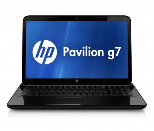 HP Pavilion g7-2205 černá (C6H70EA#BCM)