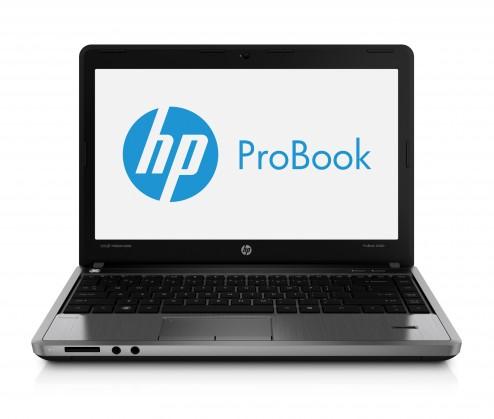 HP ProBook 4340s stříbrná (H6Q03EA#BCM)