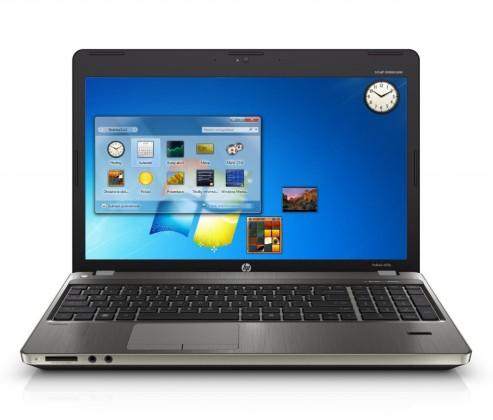 HP ProBook 4530s (LW800ES)