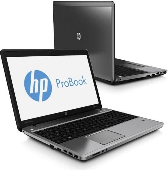 HP ProBook 4540s stříbrná (H4Q89ES#BCM)