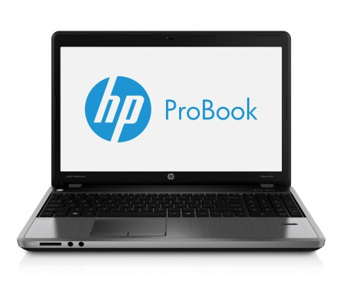 HP ProBook 4540s stříbrná (H5J83EA#BCM)