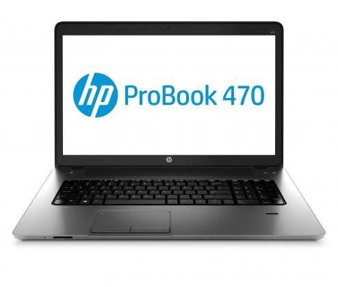 HP ProBook 470 (E9Y71EA)