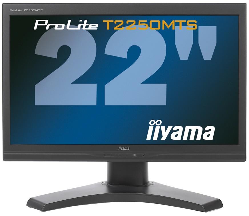 iiyama T2250MTS
