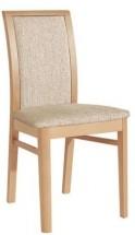 INDIANA - Jídelní židle JKRS/600 (borovice antická)